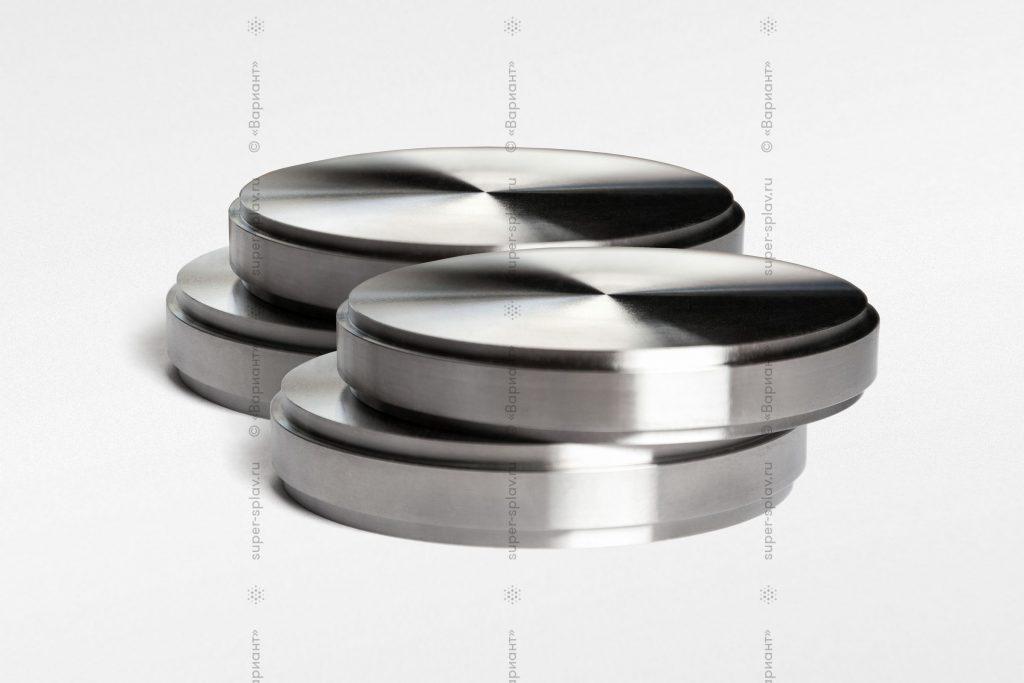 Титановые диски от компании ТПК Вариант