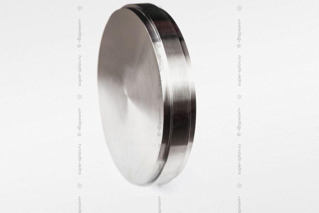 диск из титанового сплава