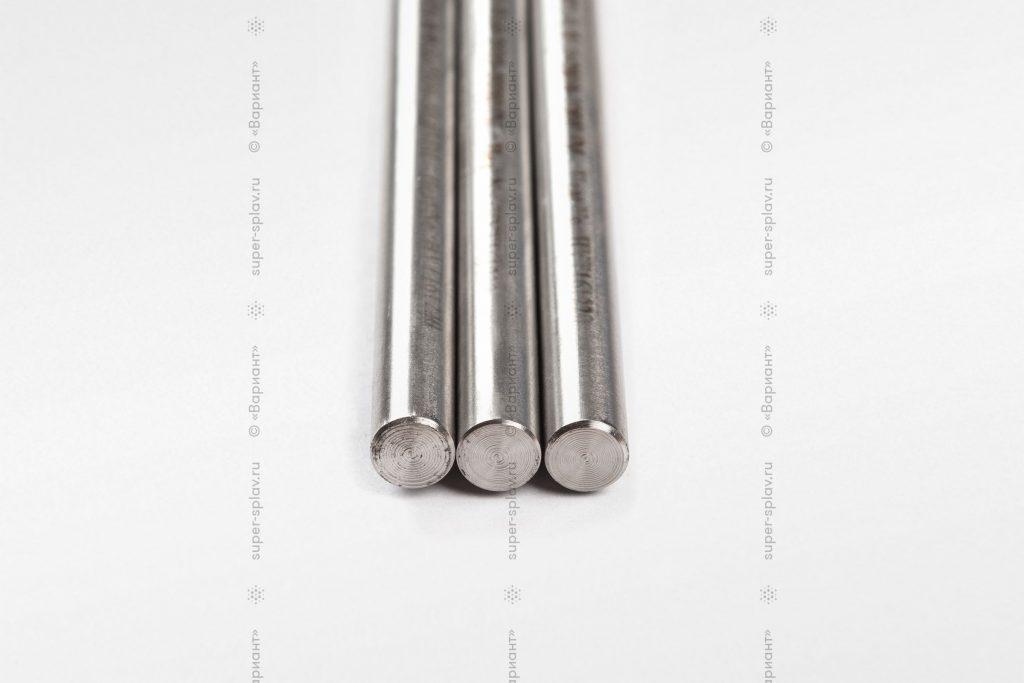 Титановые прутки Grade 5 и 5ELi