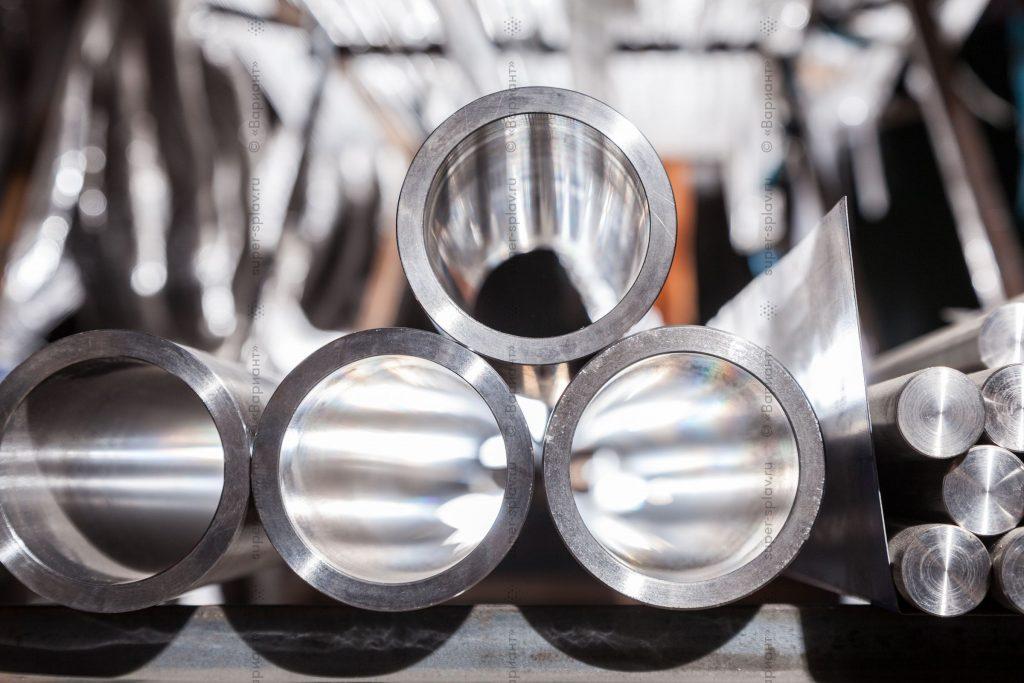 трубы для геофизики от компании ТПК Вариант