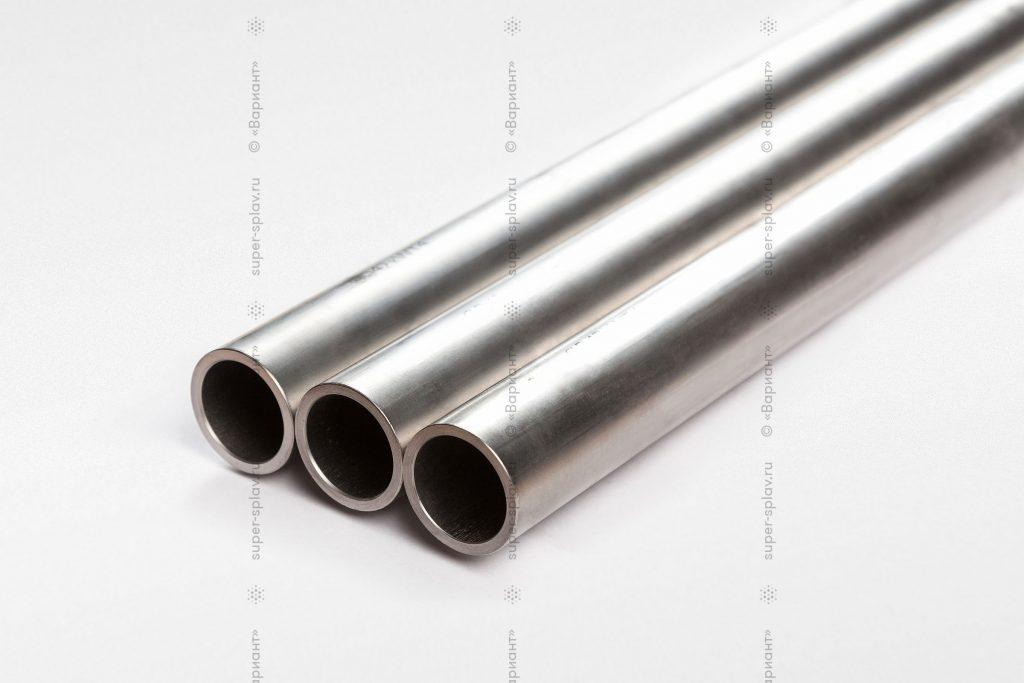 Титановые трубы ВТ6 от компании ТПК Вариант